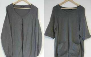 Как переделать старую куртку в модную своими
