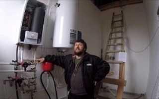 Как правильно заполнять систему отопления закрытого типа