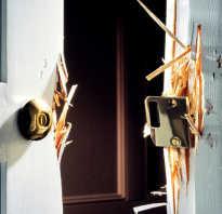 Как отремонтировать дверной замок с защелкой