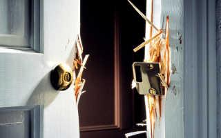 Как отремонтировать дверную ручку с защелкой
