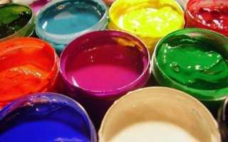 Как правильно покрасить плинтус
