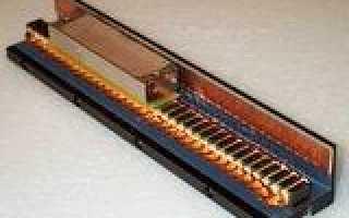 Как работает линейный двигатель