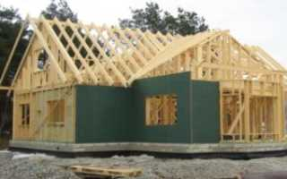 Как построить дом своими силами