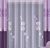 Как правильно рассчитать ткань на шторы