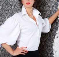 Как отстирать пот от белых рубашек