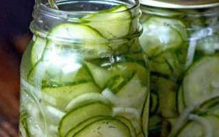 Как посолить огурцы с лимонной кислотой