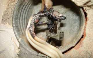 Как поменять электропроводку в хрущевке