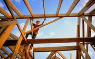 Как правильно начинать строить дом