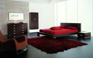 Как подобрать цвет линолеума в квартире