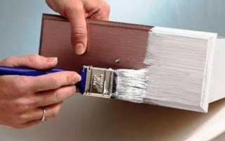Как перекрасить мдф в домашних условиях