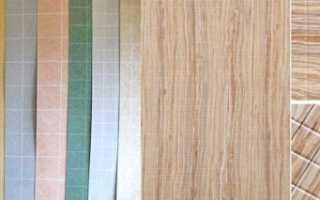 Как правильно делать пластиковые панели