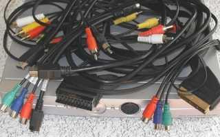 Как подключить приставку триколор к телевизору самсунг