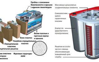 Как правильно зарядить гелевый аккумулятор для снегохода