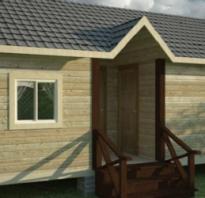 Как построить туалет и душ на даче