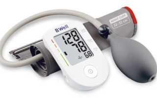 Как правильно называется аппарат для измерения давления